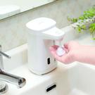 【麗室衛浴】日本 SARAYA ELEFOAM 感應式給皂機 泡沫製造洗手機 L-411