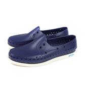native HOWARD 休閒鞋 懶人鞋 深藍色 男鞋 11101100-4200 no974