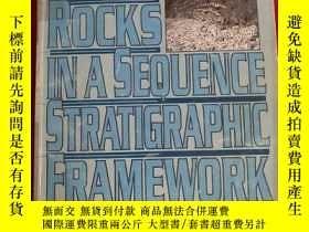 二手書博民逛書店source罕見rocks in a sequence stratigraphic frameworkY367
