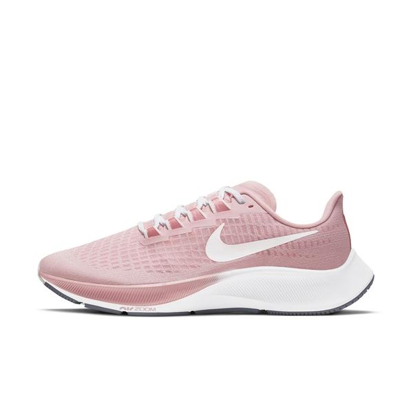 NIKE系列-Air Zoom Pegasus 37 女款粉色運動慢跑鞋-NO.DH0129600
