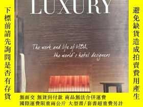 二手書博民逛書店Defining罕見Luxury: The Work and L