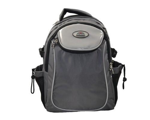 背包袋 Confidence 高飛登 5922A 氣質灰(福利品)