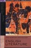 二手書博民逛書店 《The Norton Anthology of English Literature Middle Ages》 R2Y ISBN:0393927172