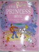 【書寶二手書T6/少年童書_FOQ】The Party Princess Book