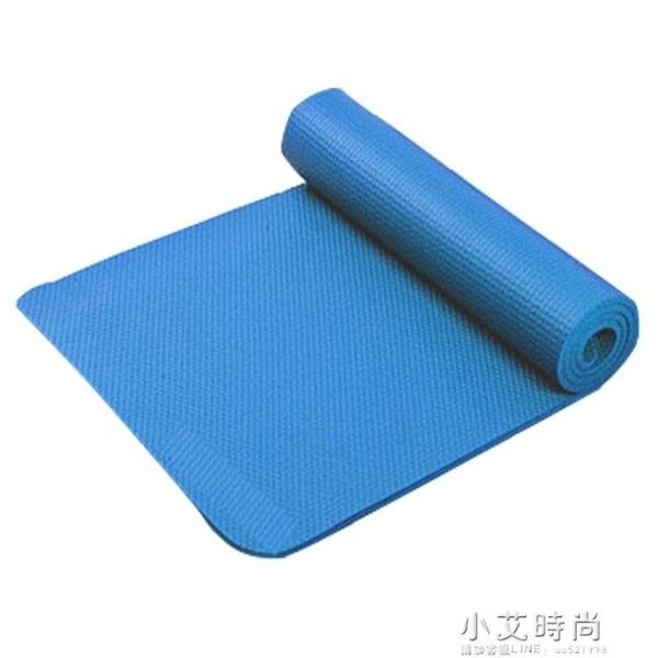 瑜伽墊 室內學生兒童跳繩毯跑步運動隔音減震家用防震墊靜音加厚緩沖地墊 小艾時尚NMS