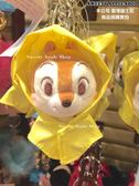 (現貨&樂園實拍) 香港迪士尼 樂園限定 奇奇 雨衣造型 掛勾鑰匙圈 玩偶吊飾