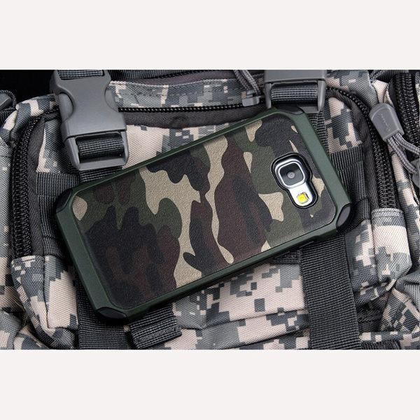 【CHENY】iphone6/6s 4.7吋 迷彩保護殼 防摔殼 防撞殼 空壓殼氣墊殼二合一皮質保護軟膠