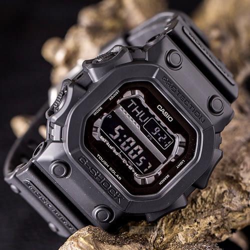 G-SHOCK GX-56BB-1 太陽能錶 GX-56BB-1DR 熱賣中!