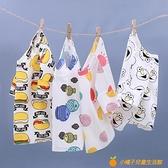 【買一送一】寶寶短袖T恤純棉嬰兒半袖上衣薄款兒童衣服【小橘子】