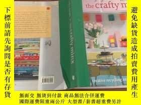 二手書博民逛書店The罕見crafty minxY154527