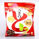 UHA味覺 - 味覺黃薯片[甜味]65g(賞味期限:2019.03)