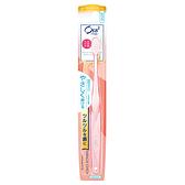 Ora2 微觸感牙刷(中性毛) 1入-顏色隨機出貨