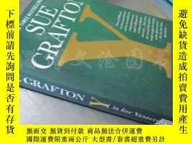 二手書博民逛書店Is罕見for Yesterday【32開 英文原版】Y16472 Sue Grafton Marian Wo