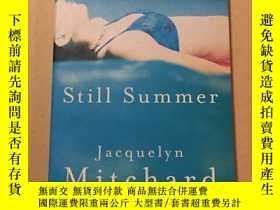 二手書博民逛書店Still罕見Summer(英文原版)Y208076 Jacqu