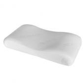 HOLA  釋壓抗菌記憶枕雙向兩用型