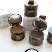 韓國 Mamonde 夢妝 髮際線修容餅 3.5g 氣墊髮粉 髮粉 修飾髮際線 補色