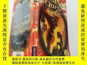 二手書博民逛書店Beast罕見Quest The Dark Realm:野獸探索黑暗王國..Y200392