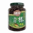 《好客-鴻旗農場》香樁拌醬,390g/ ...