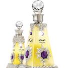 Rasasi拉莎斯 Arba Wardat暮春 茉莉與檀東方木質花香 香水精油30ml