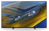 《名展影音》SONY 美規 XR-55A80J 55吋4K XR OLED液晶電視 另售XRM-55A80J