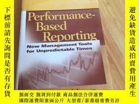 二手書博民逛書店Performance-Based罕見Reporting - N