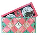 【B&G 德國農莊 Tea Bar】歐風鄉村輕盈茶罐禮盒