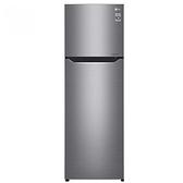LG 253 公升雙門星辰銀冰箱GN L307SV