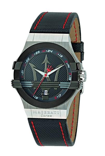 【Maserati 瑪莎拉蒂】/經典LOGO款(男錶 女錶 手錶 Watch)/R8851108001/台灣總代理原廠公司貨兩年保固