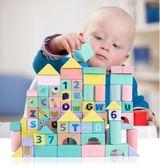 【618好康鉅惠】嬰兒木制早教拼裝益智男孩玩具