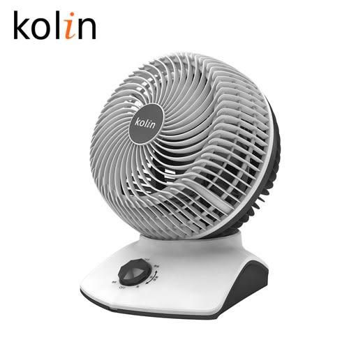 【歌林KOLIN】9吋超靜音擺頭循環扇KFC-MN981S