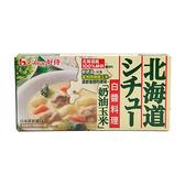 北海道白醬料理塊-奶油玉米180g