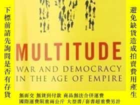二手書博民逛書店罕見Multitude-群眾Y436638 Michael Hardt; An... Penguin Book