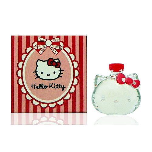 Hello Kitty Girl Eau de Toilette 迷你 Q 紅莓淡香水 5ml