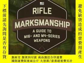 二手書博民逛書店Rifle罕見Marksmanship: A Guide to