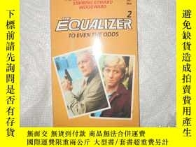 二手書博民逛書店THE罕見EQUALIZER 2:TO EVEN YHE ODD