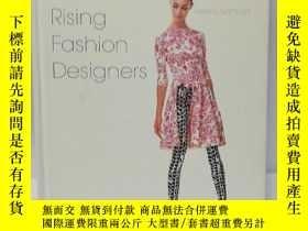二手書博民逛書店FUROPE罕見Rising Fashion DesignersY22565 不祥 不祥 ISBN:97807