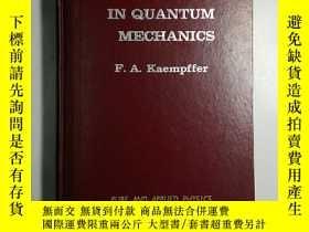 二手書博民逛書店CONCEPTS罕見IN QUANTUM MECHANICS 量子力學中的概念(英文版)Y245460 F.