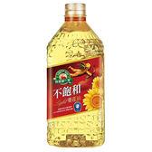 得意的一天不飽和葵花油  2.4L【愛買】
