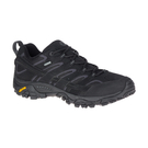 [Merrell] (男) MOAB 2 GORE-TEX® 登山健行鞋 黑 (ML599613)