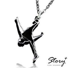 《 SilverFly銀火蟲銀飾 》STORY-舞力對決電影授權-街頭舞者Street Dancer