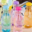 隨身杯 汽水瓶 不含BPA 衛生 野餐 杯子 【創意巴巴】