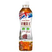 【愛之味】雙健茶王-英式風味茶540ml(24瓶/箱)