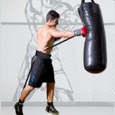 阻力器 拳擊阻力帶男士爆發力量腿部肌肉訓練器跆拳道拉力繩家用健身器材 【米家】
