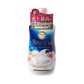牛乳石鹼美肌滋潤沐浴乳(愉悅花香)500ml