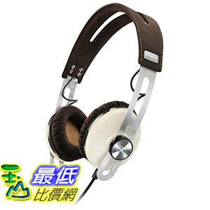 [104美國直購] Sennheiser 森海塞爾 Momentum 2.0 On-Ear for Apple Devices 黑白棕三色 耳機