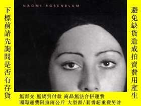 二手書博民逛書店A罕見History Of Women PhotographersY256260 Naomi Rosenblu
