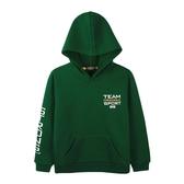 『小鱷魚童裝』連帽T恤(08號~18號)554416