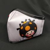 PYX 品業興 輕薄型口罩 - momo聯名限量版 (快樂momo)