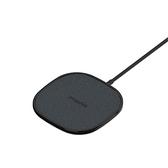 【南紡購物中心】mophie wireless 15W 布面無線充電盤 (黑)