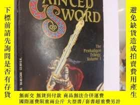 二手書博民逛書店The罕見Tainted Sword (The Penhalig